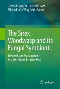 The Sirex Woodwasp and its Fungal Symbiont