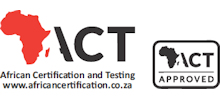 African Certification and Testing