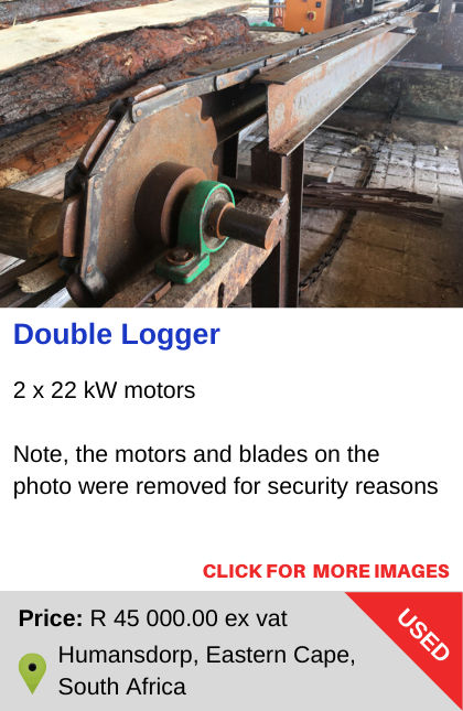 Double Logger