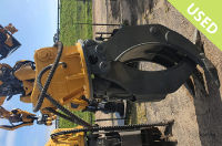 Fixed Excavator Grab for sale