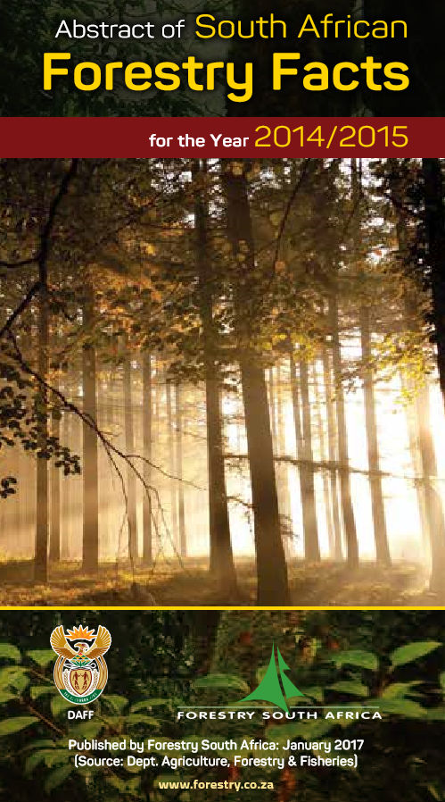 South African Forestry Facts