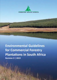 Environmental Guidelines for Commercial Forestry Plantations in South Africa