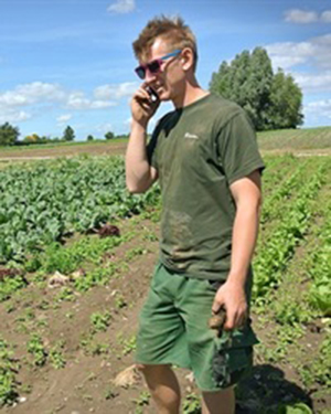 youth needed in Agriculture