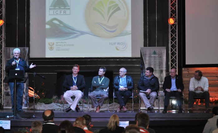 Forest Science Symposium