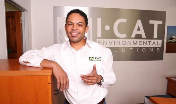 Diversification sees I-CAT expand its Fire and Agri-Forestry Divisions