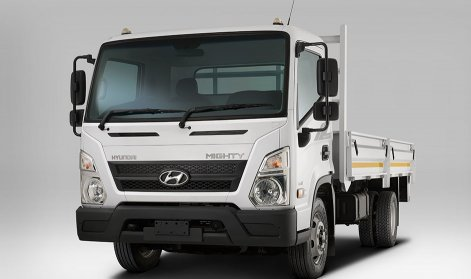 Hyundai SA launches light-duty truck, believes market will grow over next 5 years