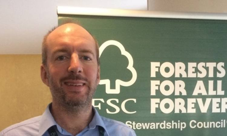 From the Africa Director : the potential of Forest Landscape Restoration