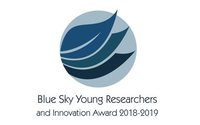 South African forestry research claims fame in the international  Blue Sky Young Researchers and Innovation Award