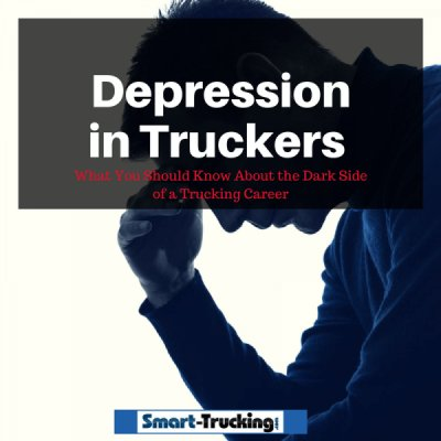 Depression in Truckers