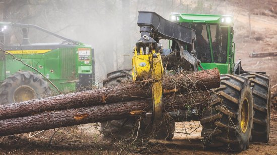 John Deere Construction and Forestry Division Announces JDLinkTM Ultimate Subscription Price Reduction