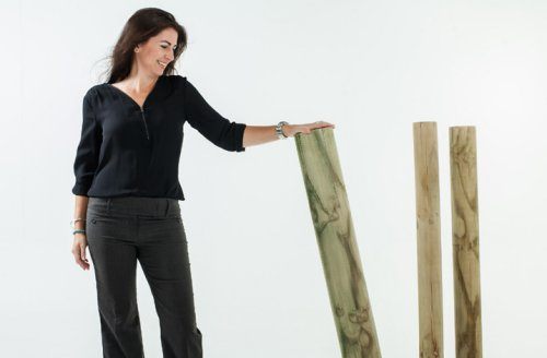 Treated timber: greener than you think