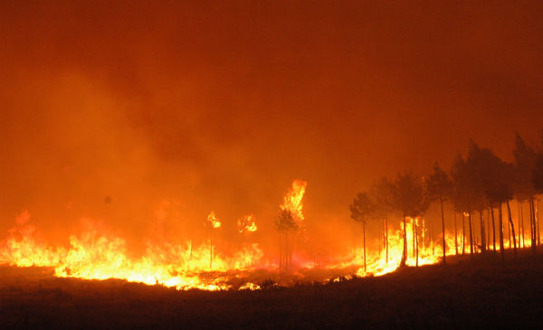 Your check list for safe and controlled burning