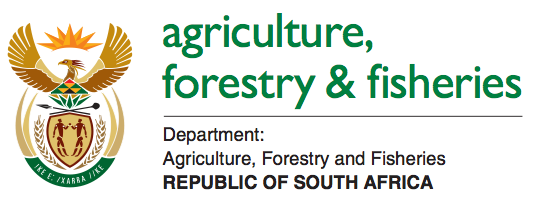 department of agriculture forestry and fisheries