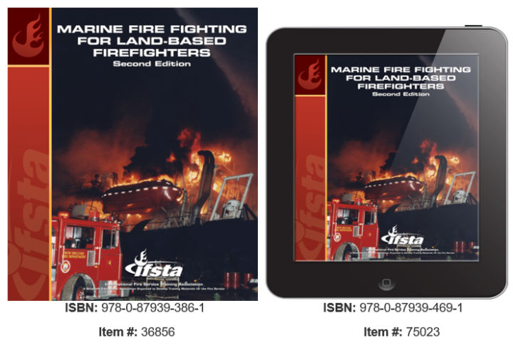 Marine Fire Fighting for Land-based Firefighters