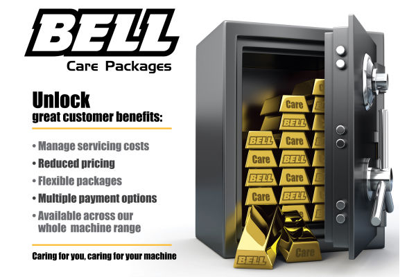Bell Care Packages