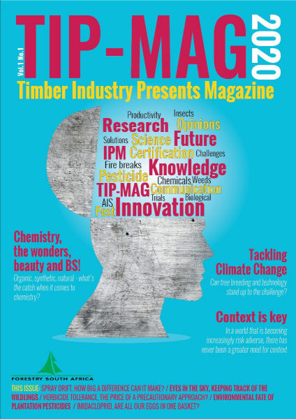 TIP-MAG (Timber Industry Presents Magazine)