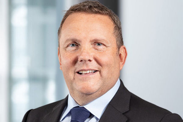 Mike Powell to be appointed Mondi Group Chief Financial Officer