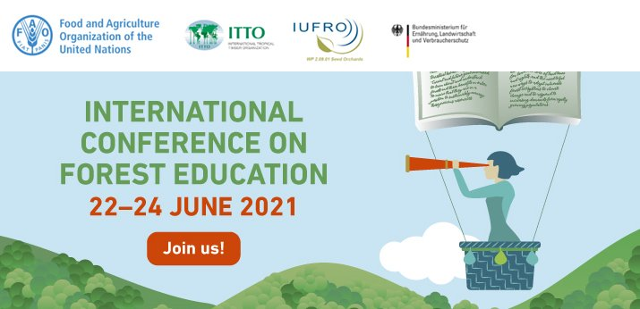 International Conference on Forest Education