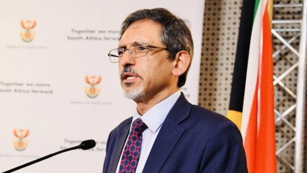 Patel says vision for R200bn in additional localisation has top-level corporate backing