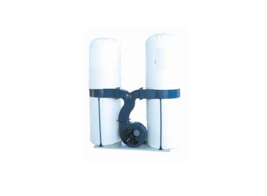 Dust Extractor Double Bag