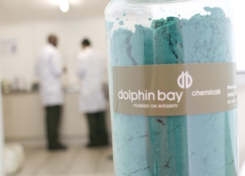 Dolphin Bay Chemicals